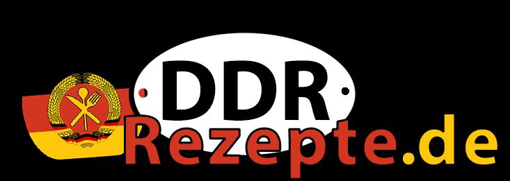 DDR-Rezepte-Logo