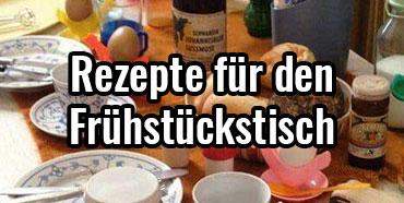 DDR-Frühstück